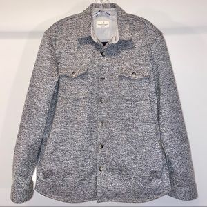 Marine Layer Sweater Coat